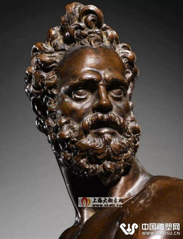 文艺复兴时期雕塑作品上拍伦敦苏富比